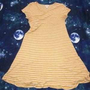 Mossimo Striped sun dress